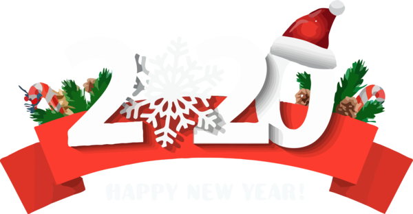 Download New Year 2020 Santa Claus Christmas Eve ...