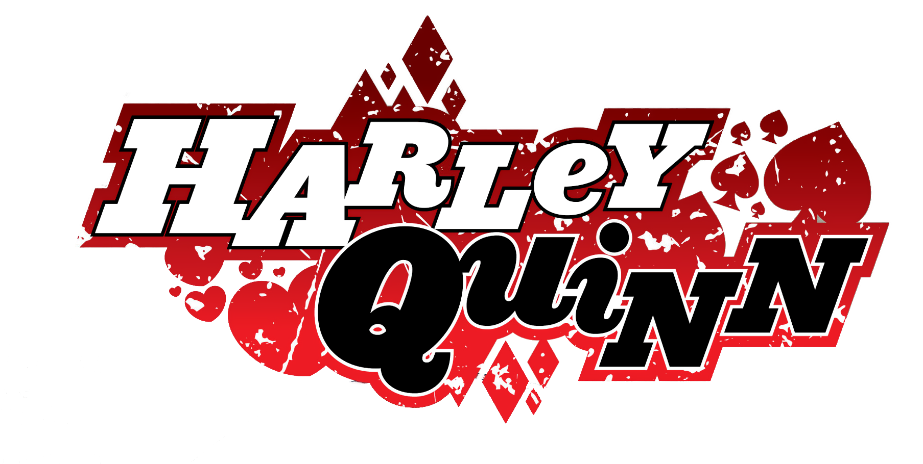 Harley Quinn High-Quality Png PNG Image