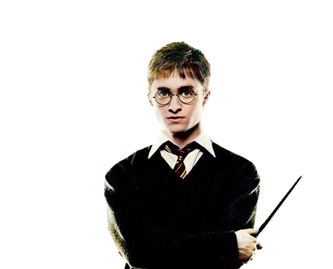 Harry Potter Photos PNG Image