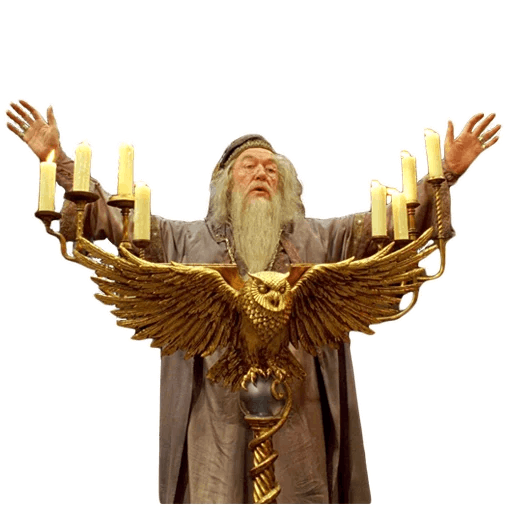 Telegram Sticker Granger Potter Hermione Harry PNG Image