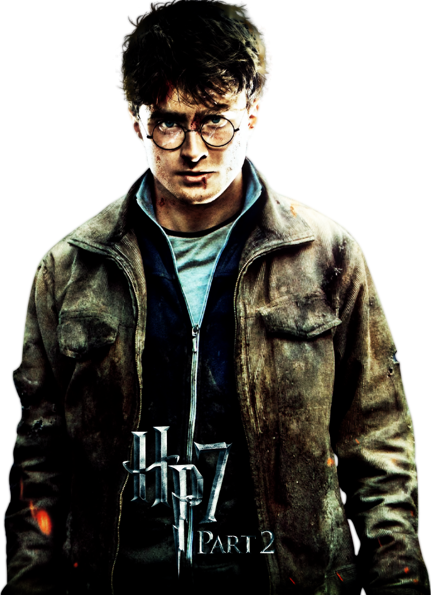 Harry Potter Png PNG Image