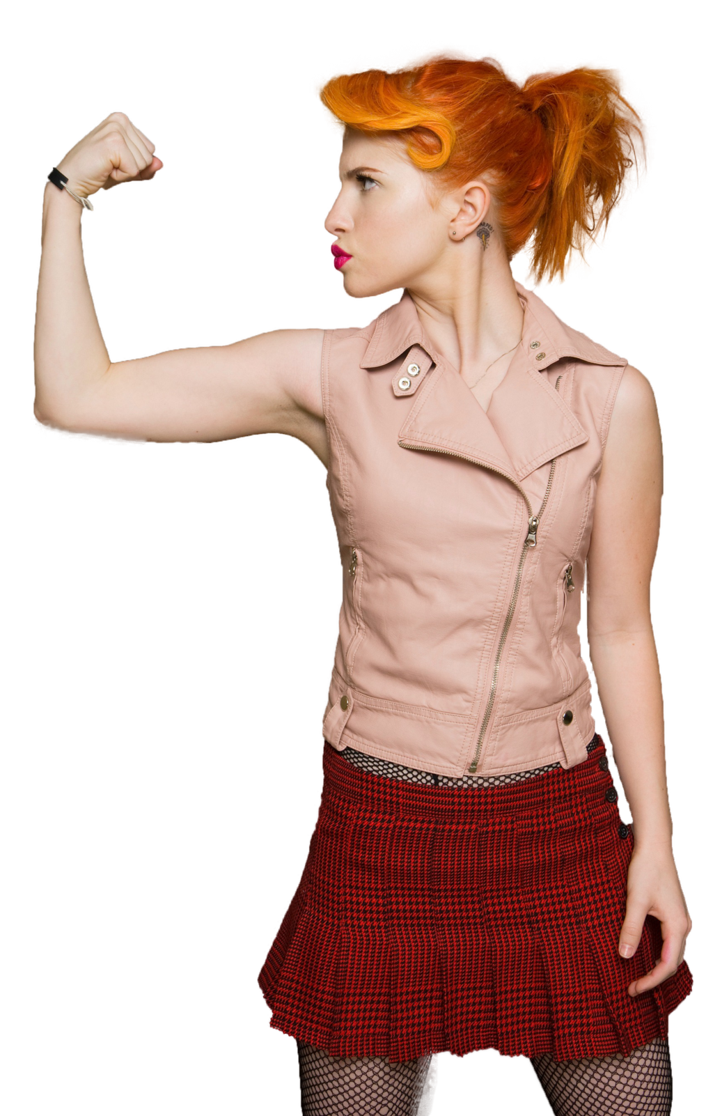 Hayley Williams File PNG Image