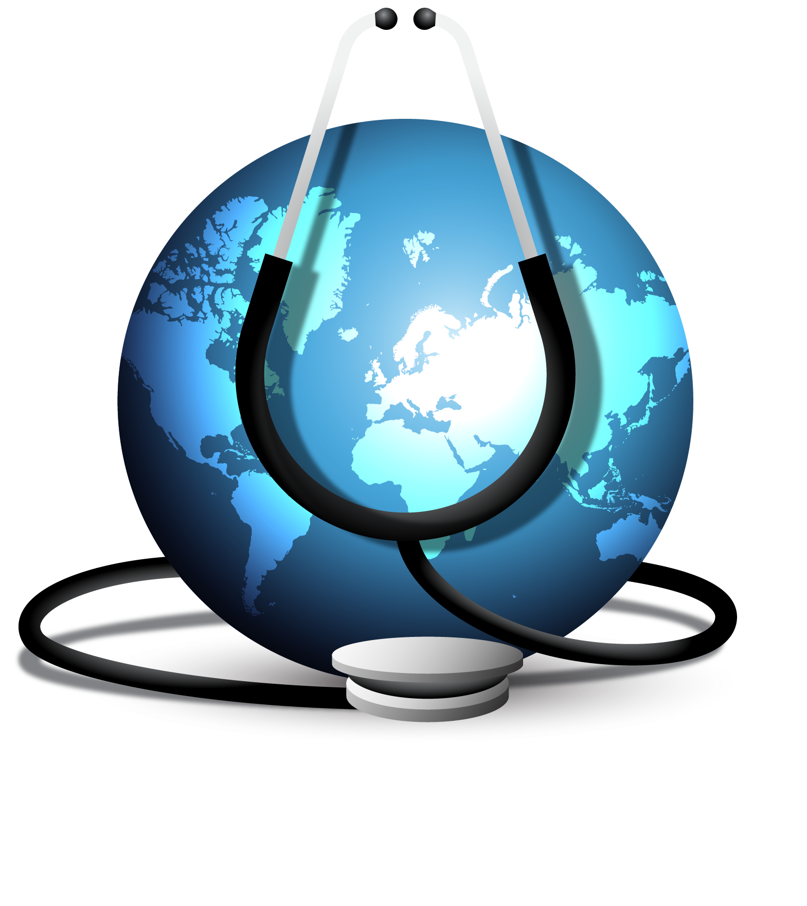 Globe Wallpaper Computer Health Medicine World Day PNG Image