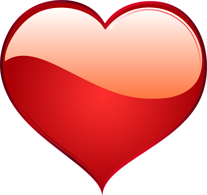 Download Red Heart Transparent HQ PNG Image | FreePNGImg