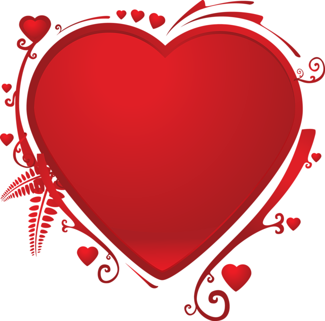 Heart Png Image PNG Image