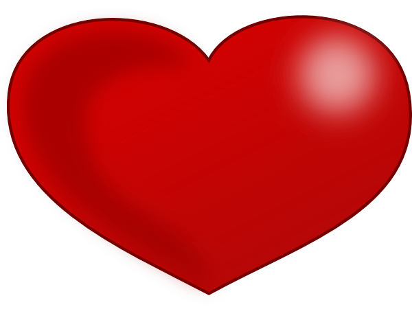 Heart Png Image Download PNG Image