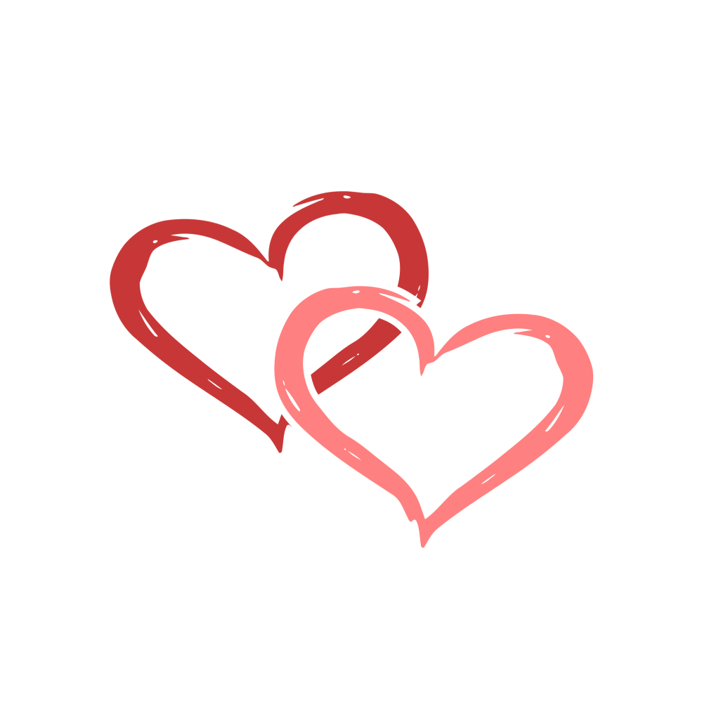 Heart Love Logo PNG Download Free PNG Image