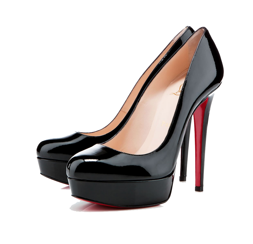 new concept 14b11 f995c Download Christian Louboutin Heels Photos HQ PNG Image ...
