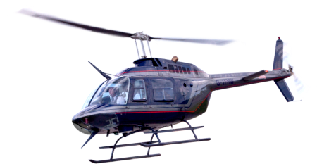 Helicopter Transparent Image PNG Image