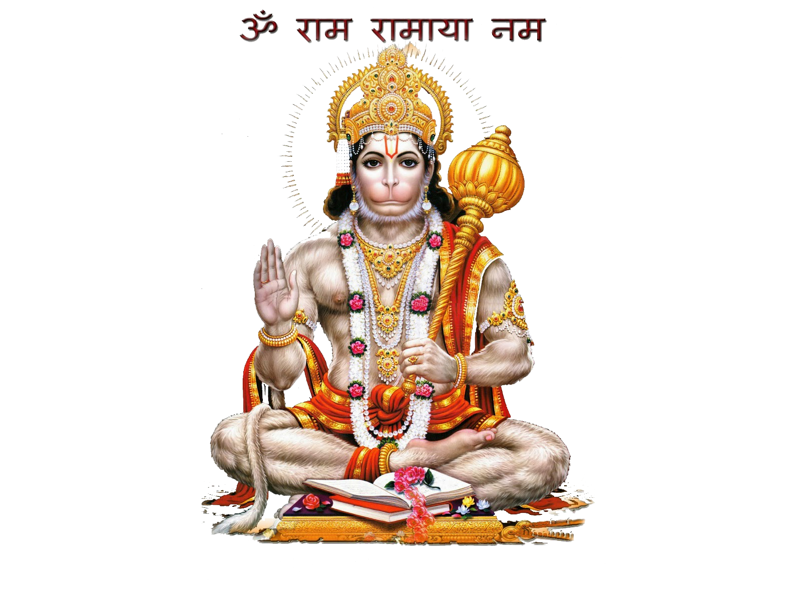 Hanuman Photos PNG Image