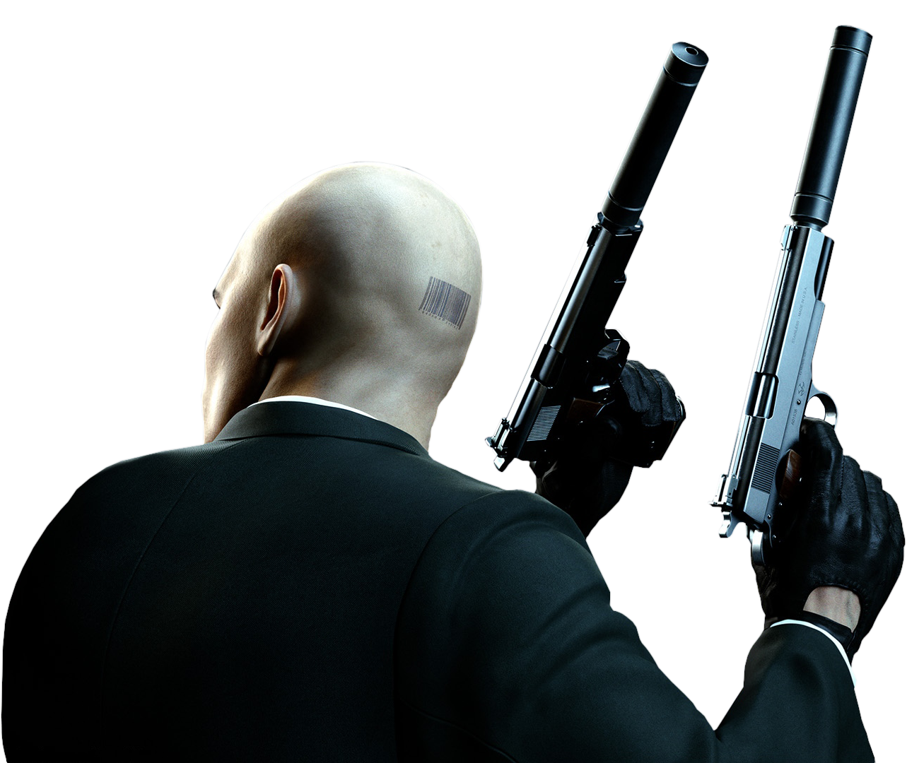 Hitman Png Picture PNG Image