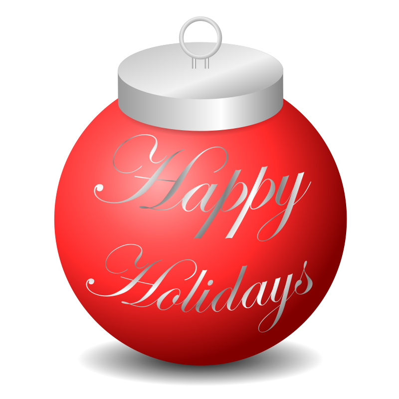 Holidays Free Download Png PNG Image