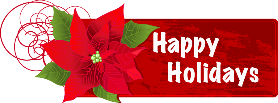 Holidays Png Clipart PNG Image