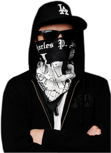 Hollywood Undead Png PNG Image