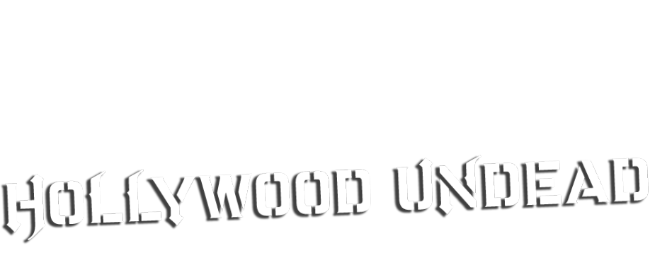 Hollywood Undead Png File PNG Image