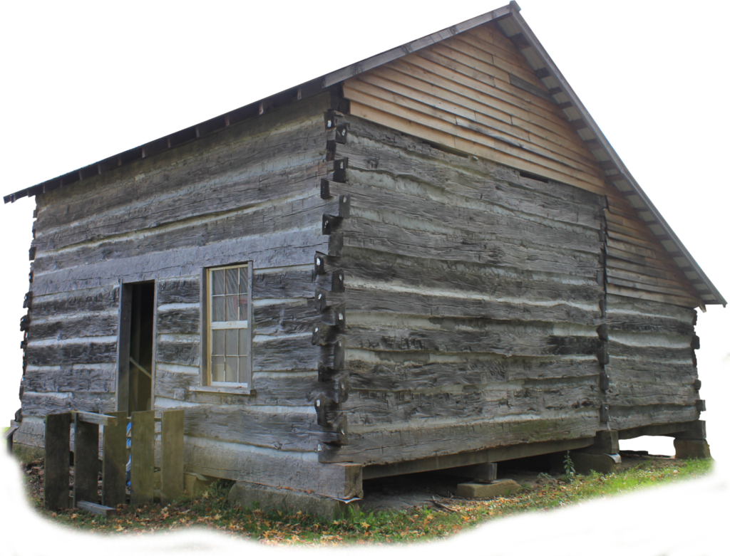 Cabin Transparent Picture PNG Image