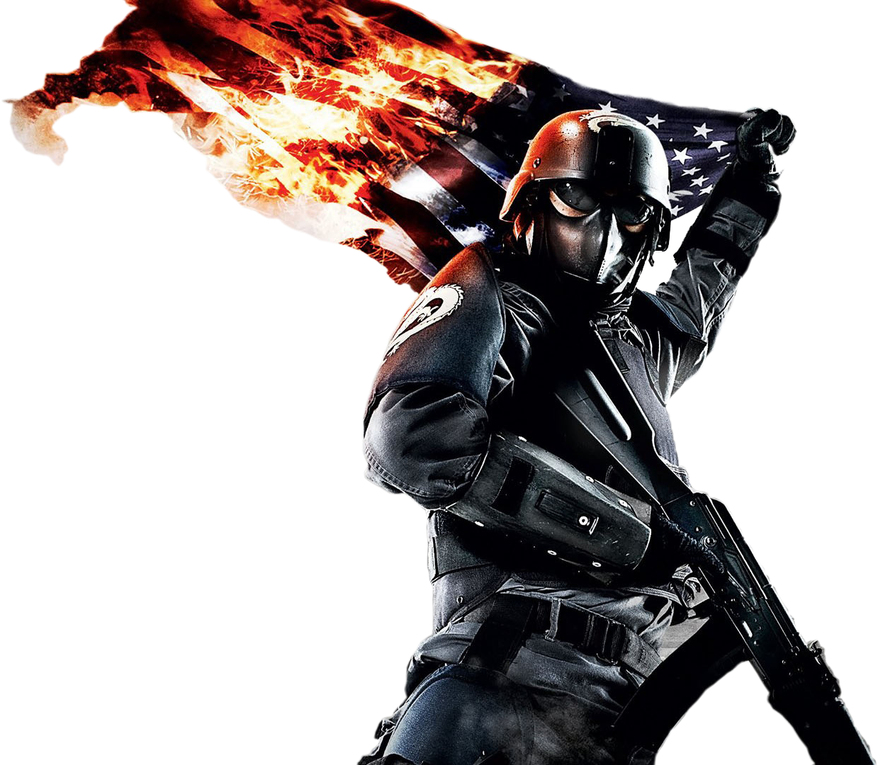 Homefront Png Picture PNG Image