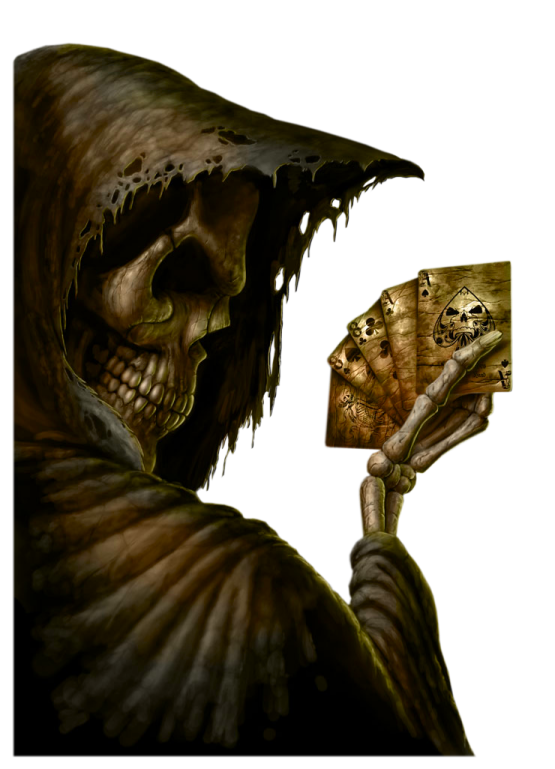 Horror Hd PNG Image