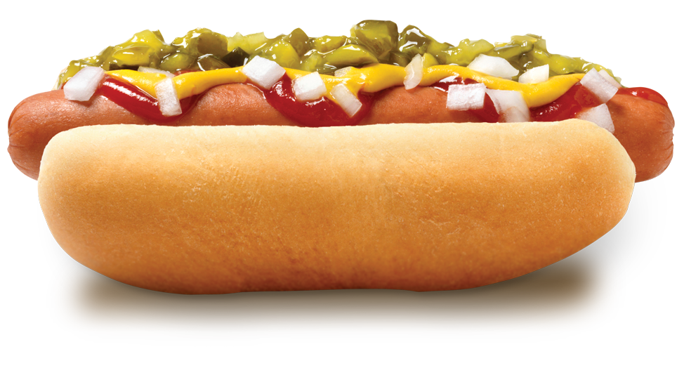 Hot Dog Free Download Png PNG Image