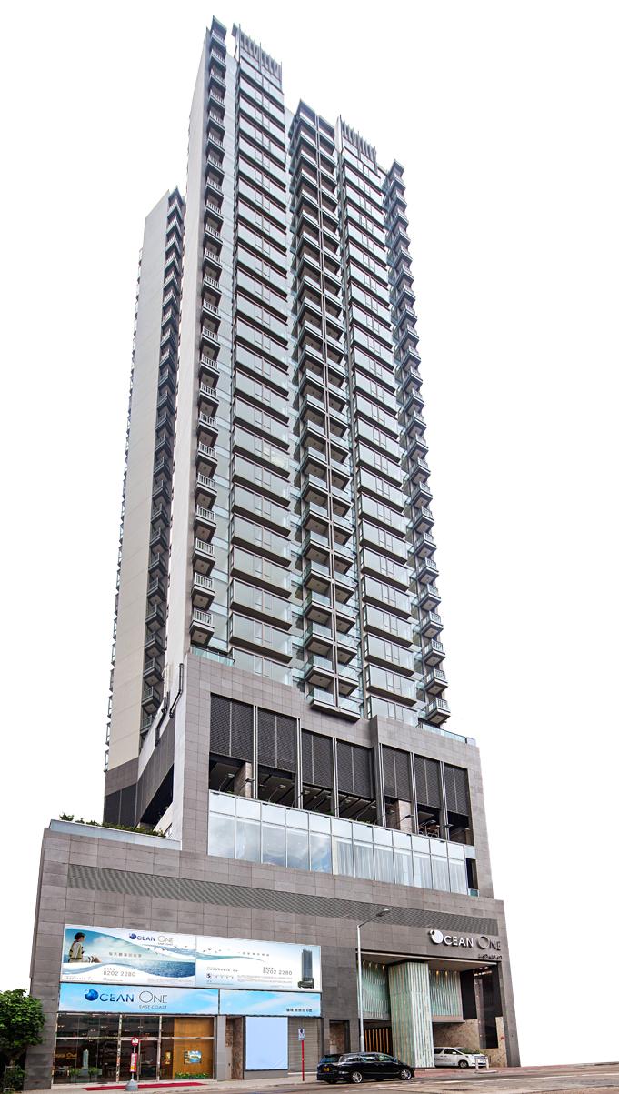 Apartment Building Png PNG Image