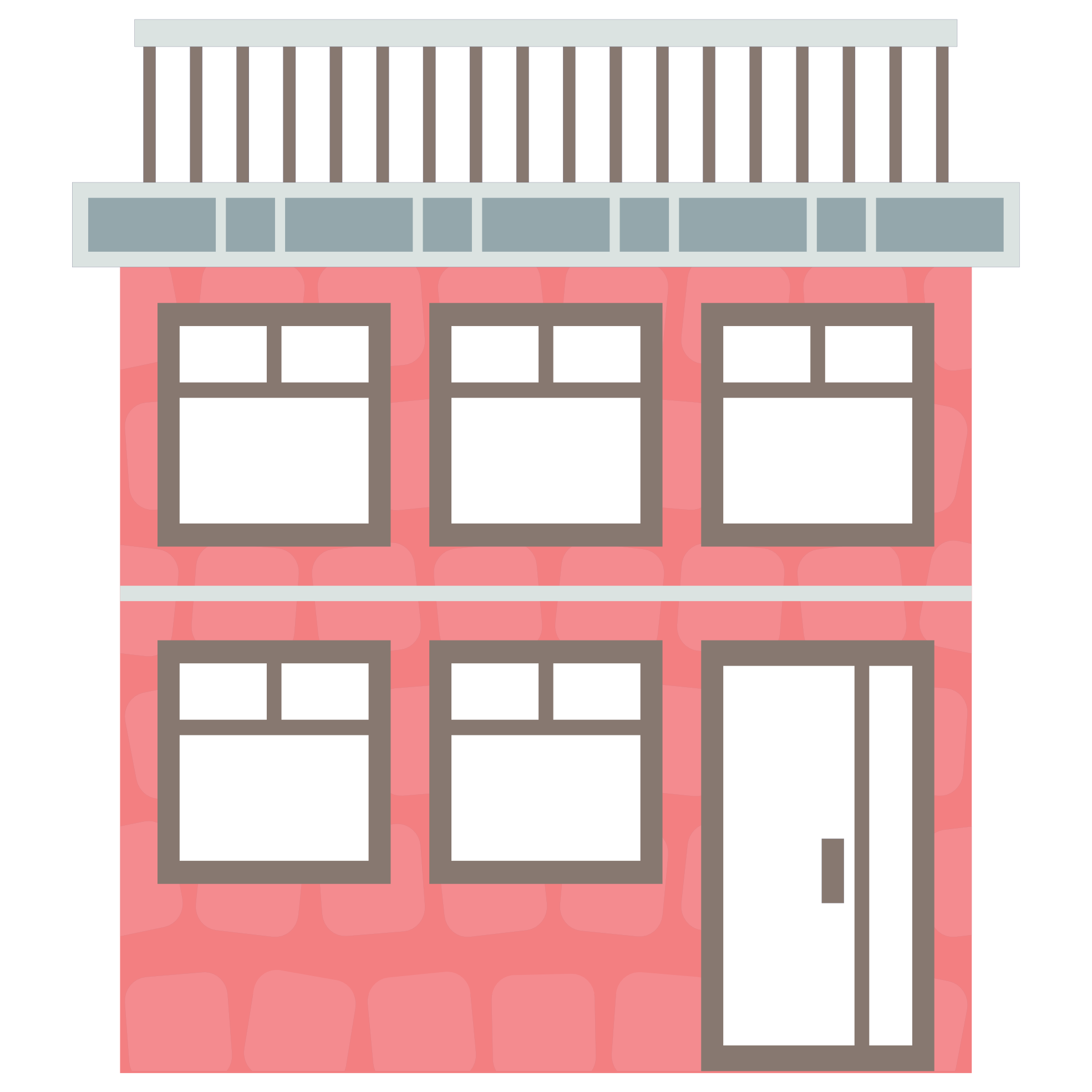 Shop Building Png PNG Image