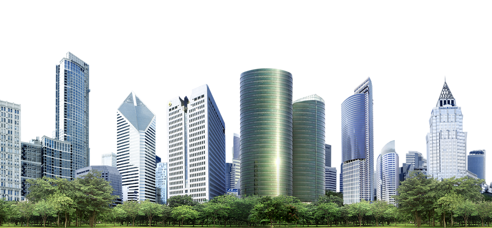 Office Building Png PNG Image
