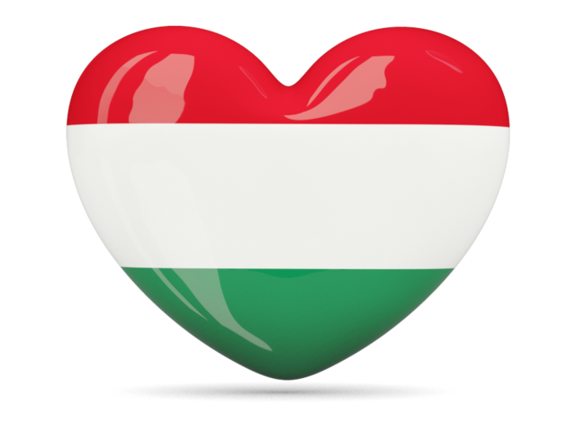 Hungary Flag Png Picture PNG Image