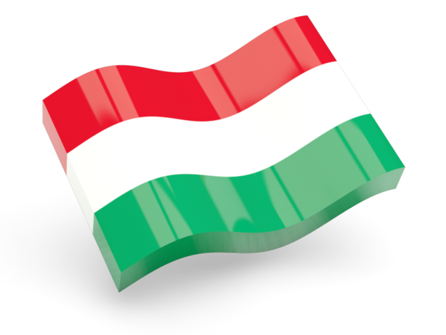 Hungary Flag Png Clipart PNG Image