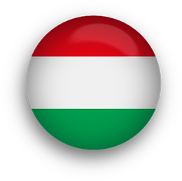 Hungary Flag High-Quality Png PNG Image