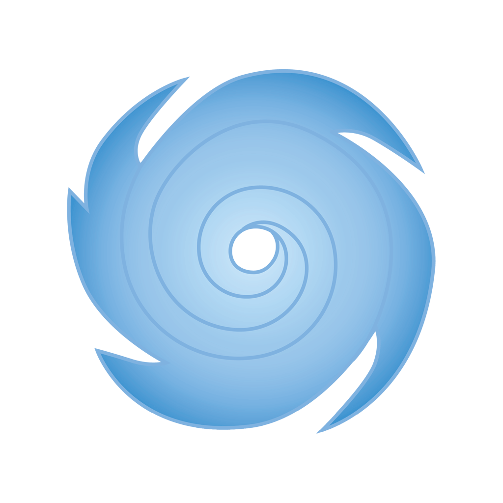Hurricane Clipart PNG Image