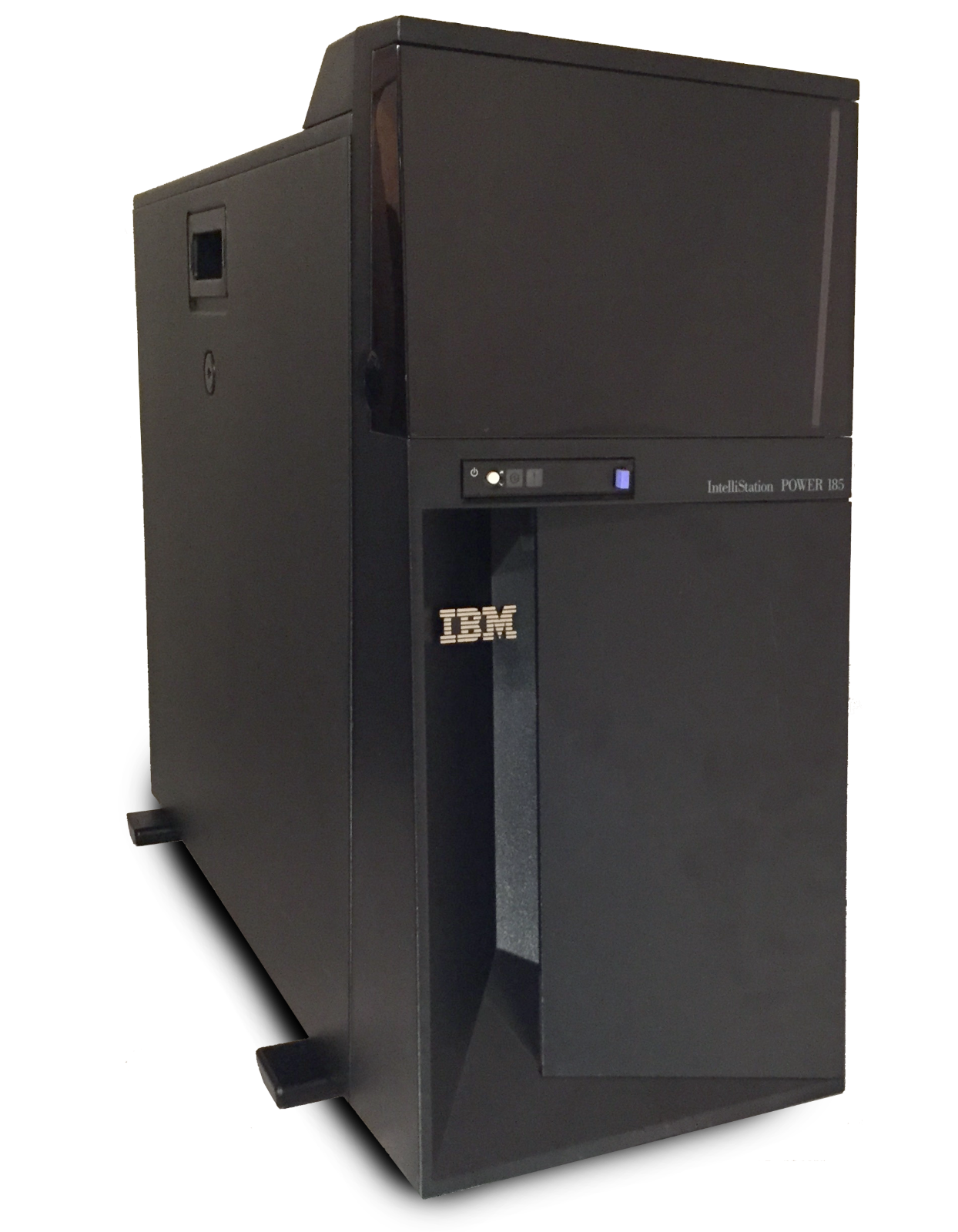 Ibm Pro Computer Video Graphics Cards Intellistation PNG Image