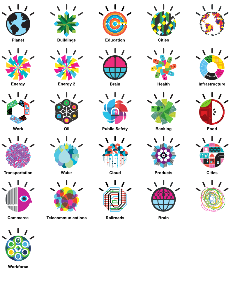 Planet Smarter Computer Ibm Icons Free Download PNG HQ PNG Image