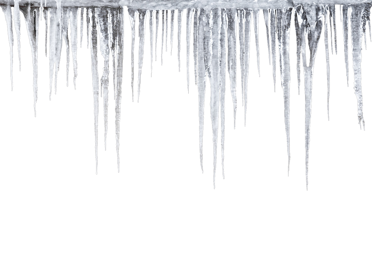Icicles Png File PNG Image