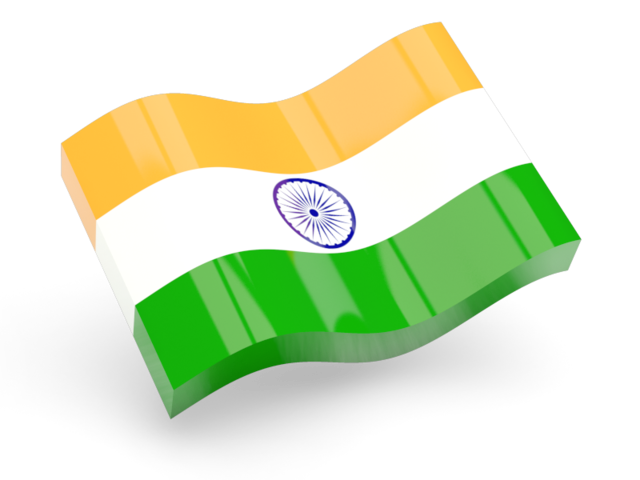 India Flag Png Image PNG Image