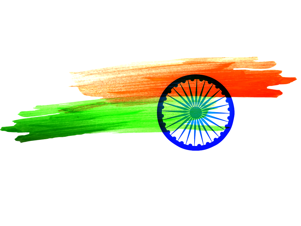 26 Wish India Republic January Day PNG Image