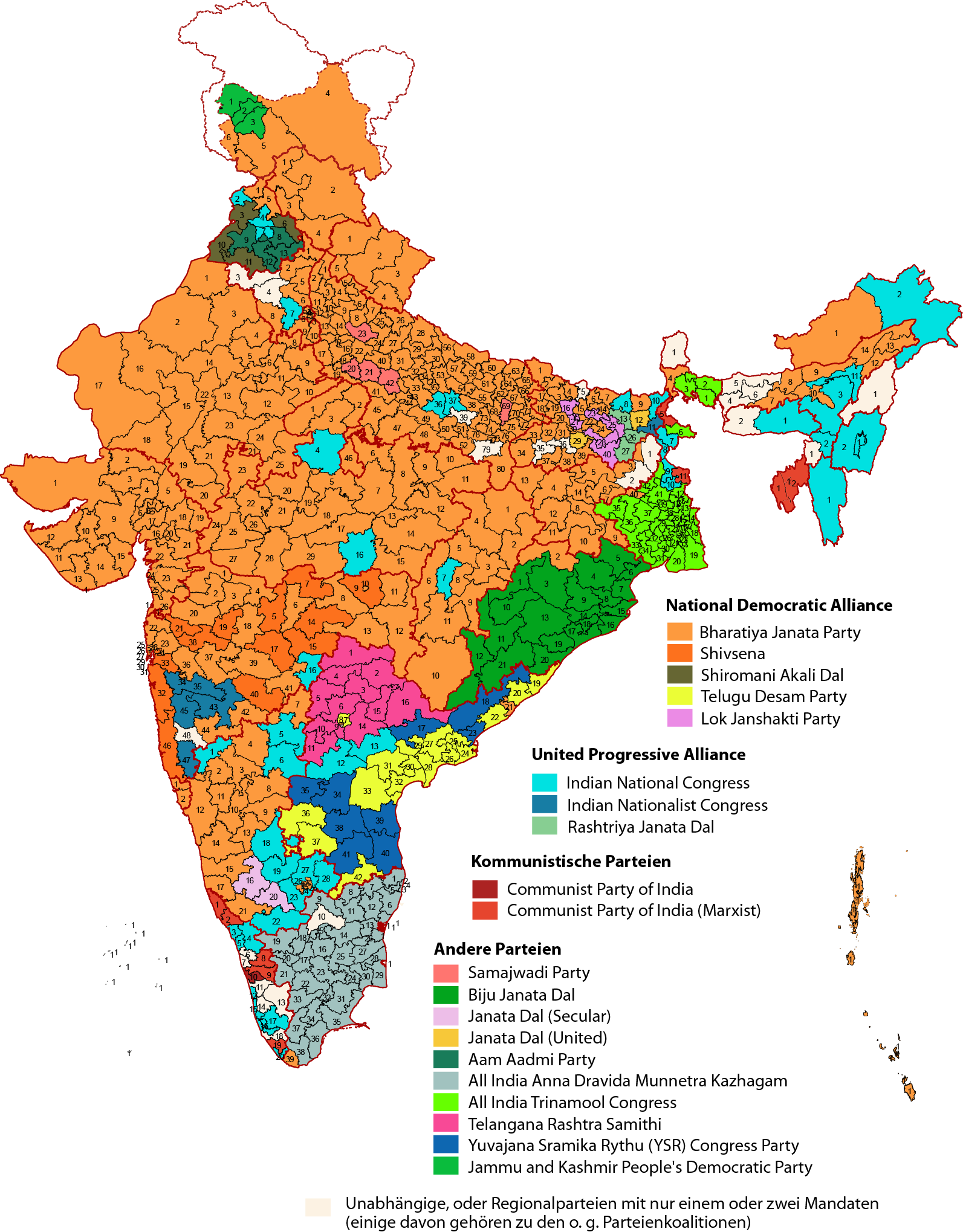 Map Indian Narendra General Election, Vector Modi PNG Image