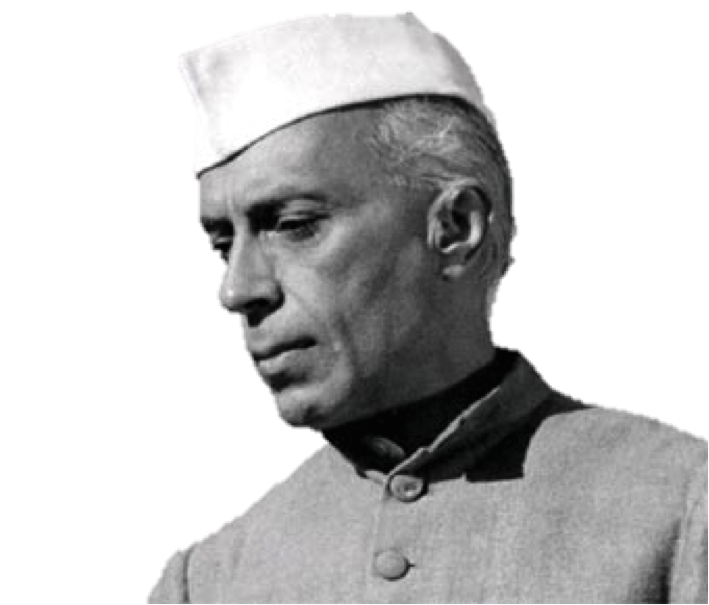 Prime Congress Nehru Of National India Relations PNG Image