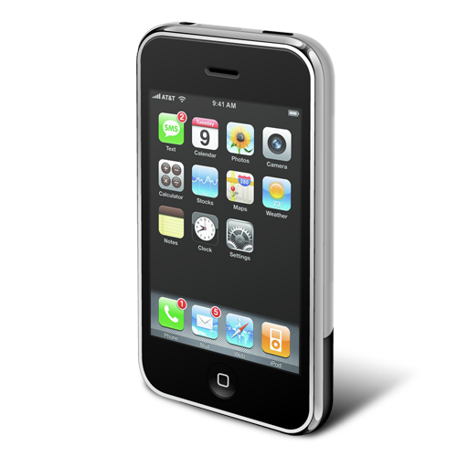 Plus Smartphone 3G Iphone Apple PNG Image High Quality PNG Image