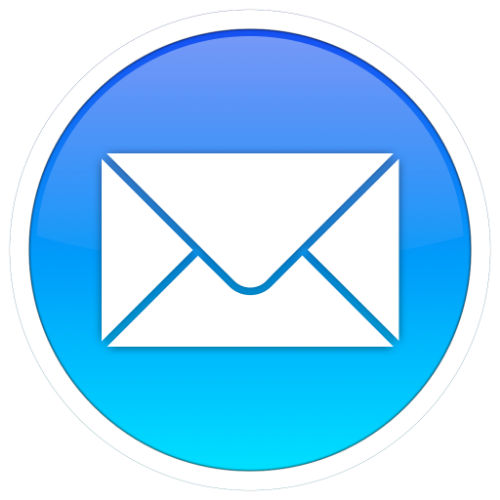 Computer Email Icloud Icons Free Clipart HQ PNG Image