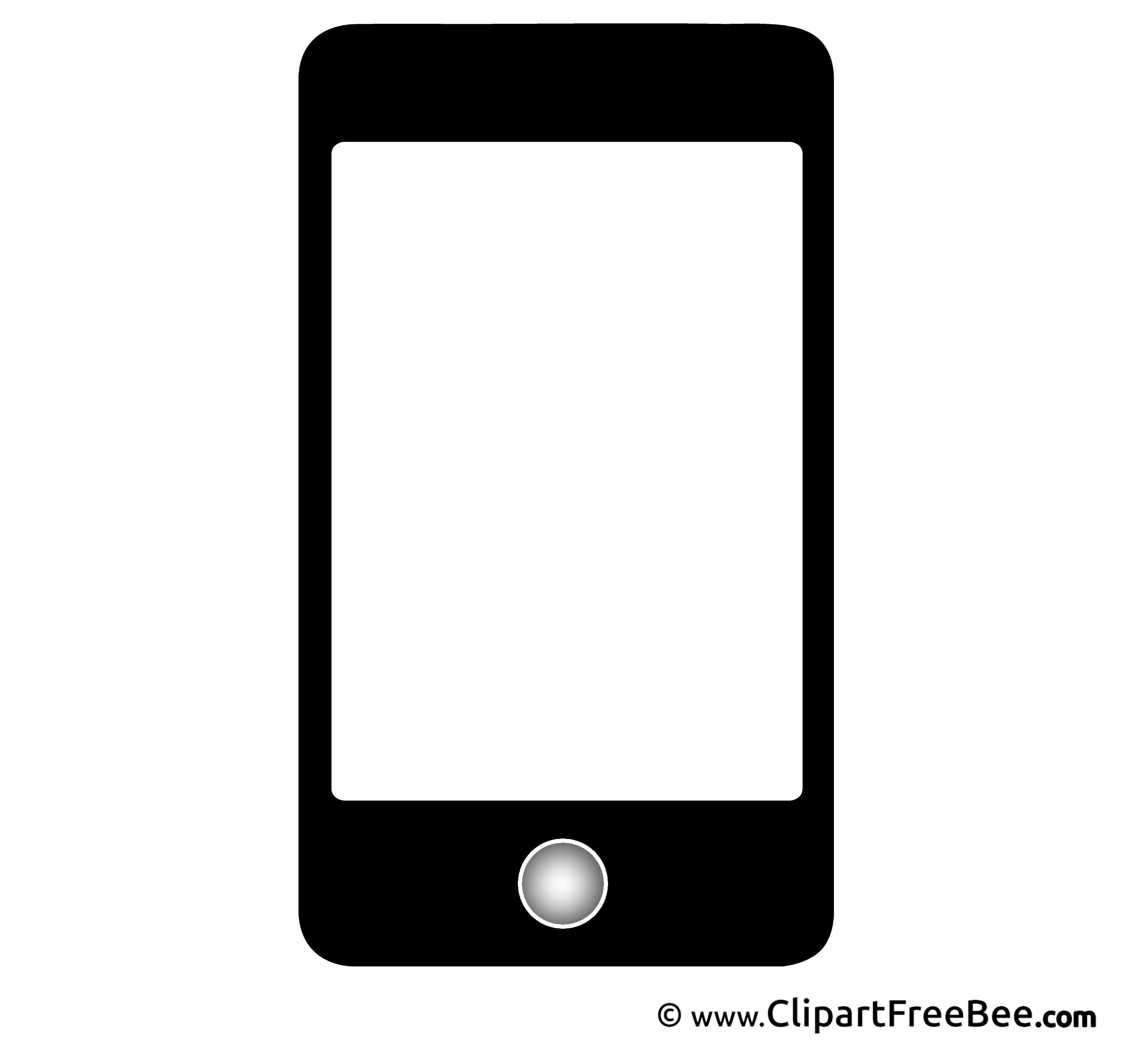 Smartphone Icons Phone Computer Iphone Android PNG Image
