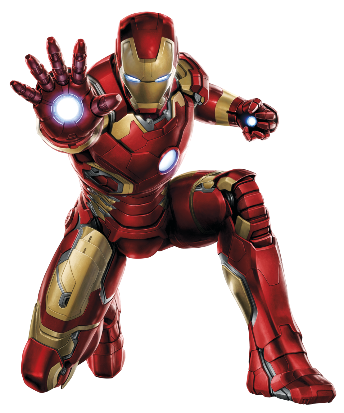 Iron Man Picture PNG Image