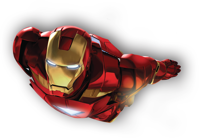 Iron Man Png File PNG Image