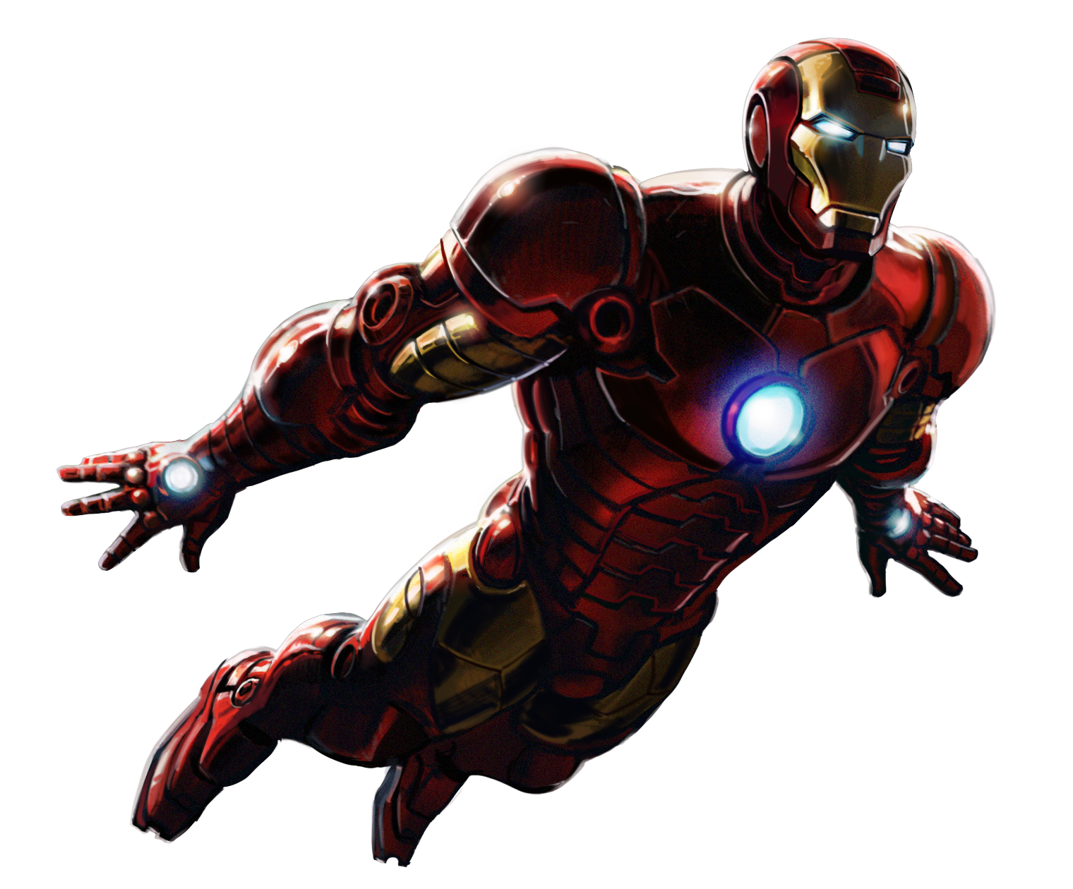 Iron Man Png Picture PNG Image