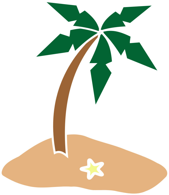 Island Png Pic PNG Image