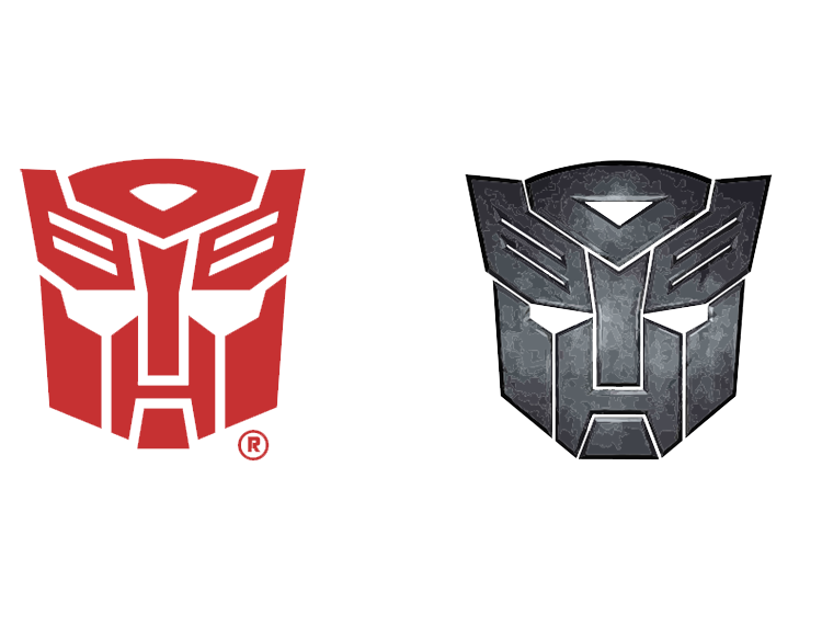 Transformers Autobots Sticker Jazz Bumblebee Decal Logo PNG Image
