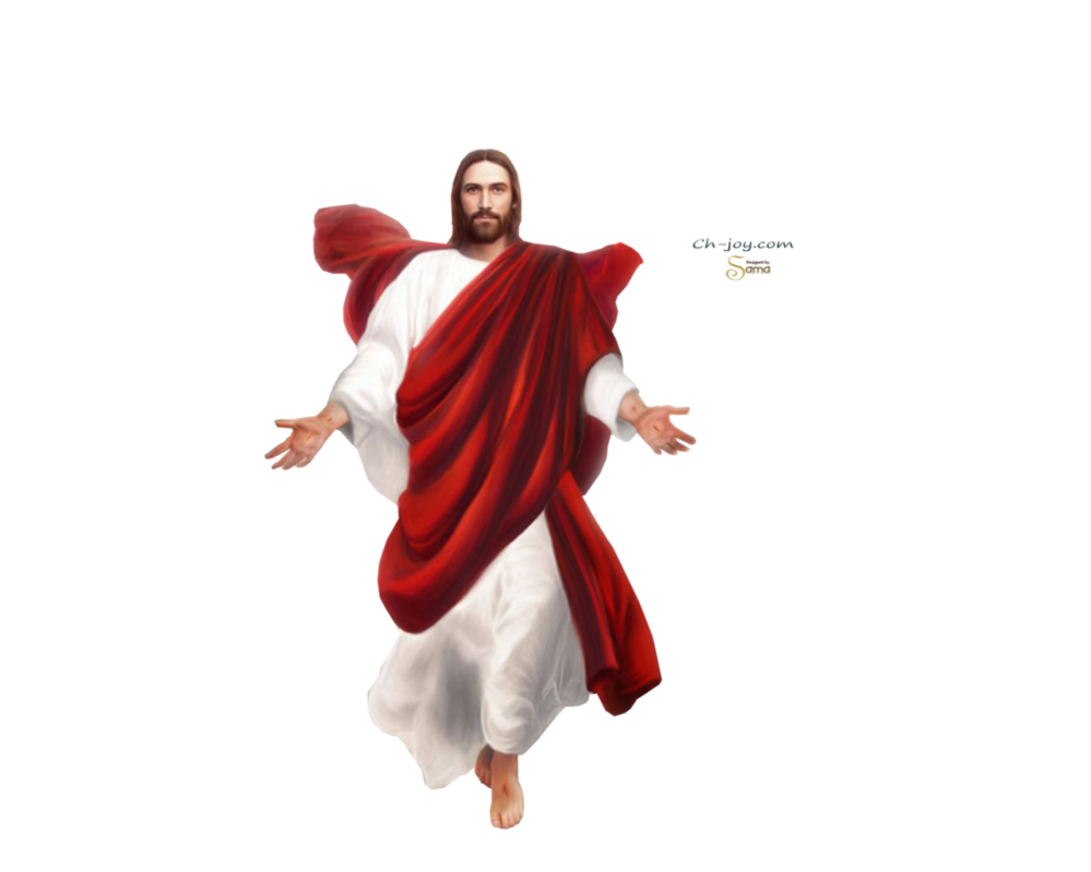 Jesus Christ Transparent PNG Image