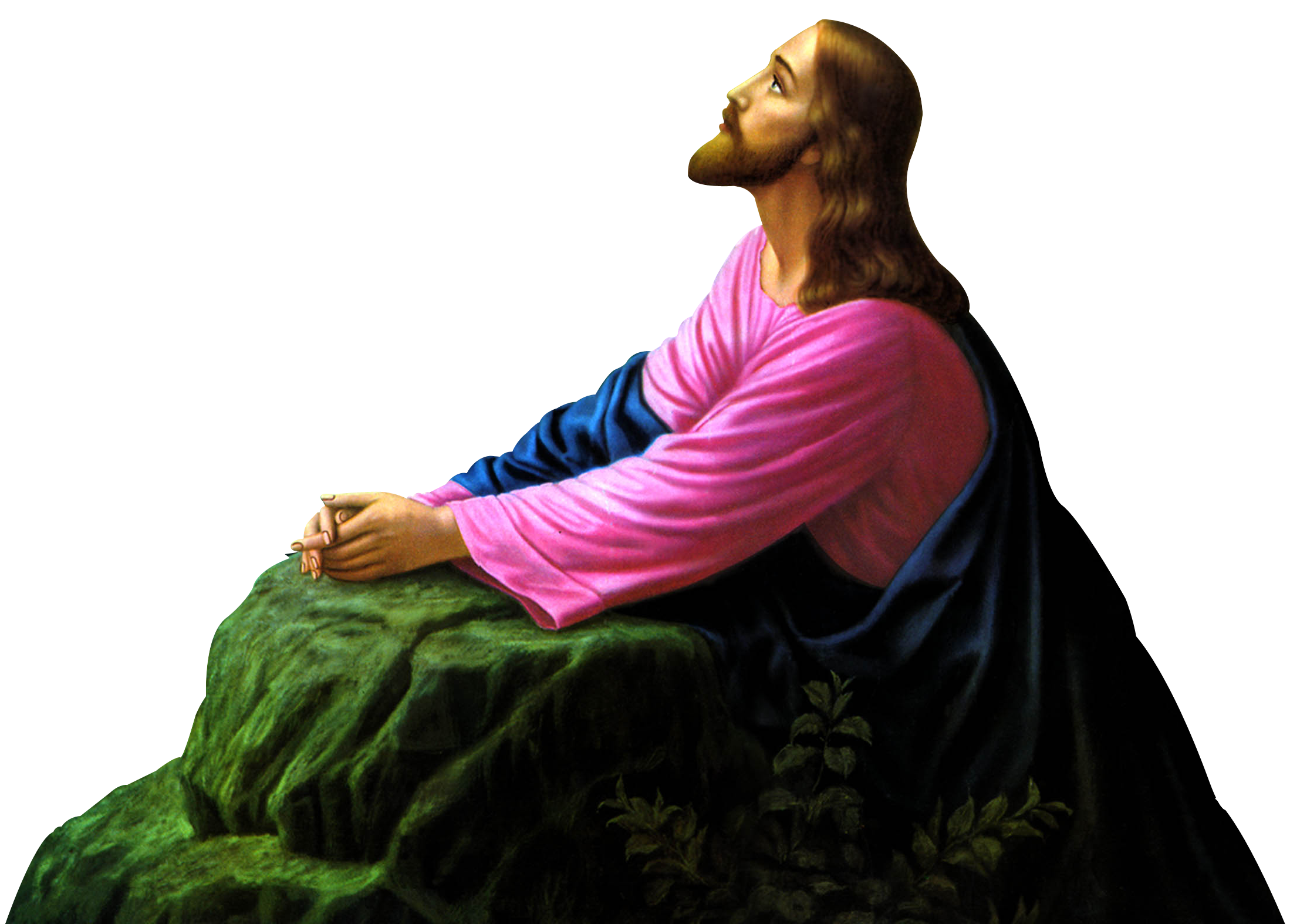 Jesus Christ Png Pic PNG Image