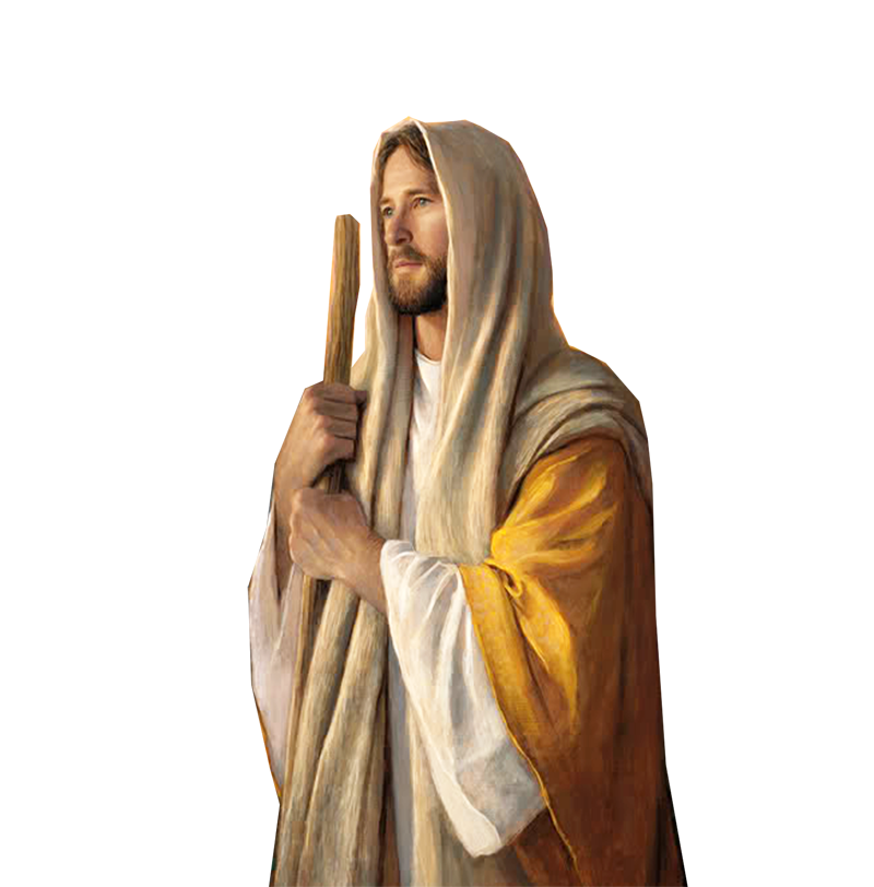Depiction Of Christianity Christ Jesus Download HD PNG PNG Image