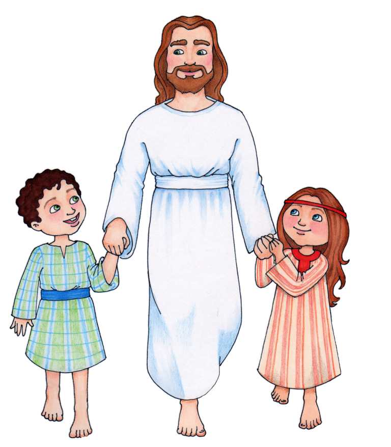 Christ Latter-Day Of Saints Jesus Lds Church PNG Image