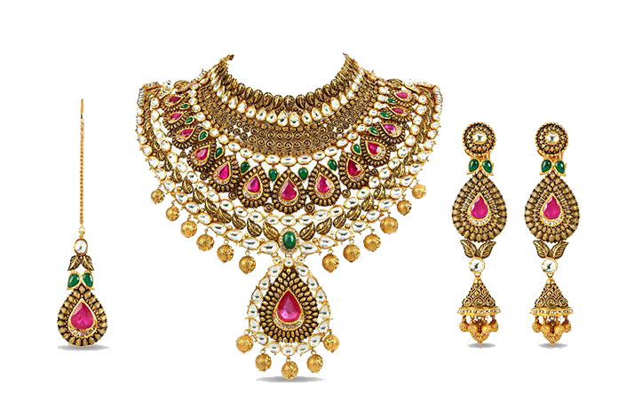 Jewellery Png Clipart PNG Image